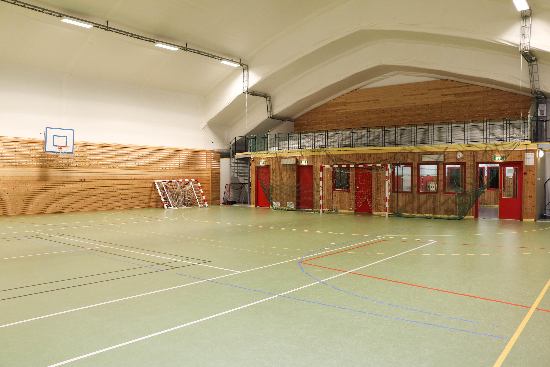 tanangerhallen kart Tananger fjellhall   Sola kommune tanangerhallen kart